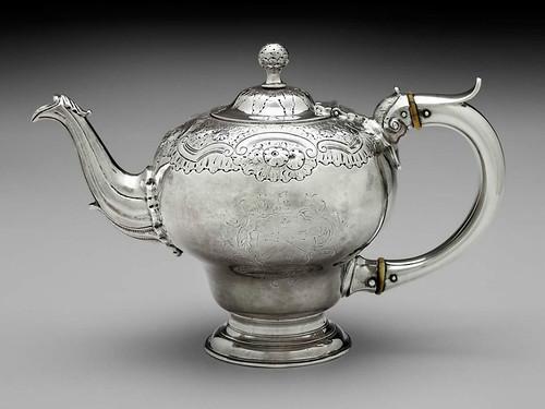005- Tetera-1750-55-Thomas Edwards-Estados Unidos-© 2012 Museum of Fine Arts Boston