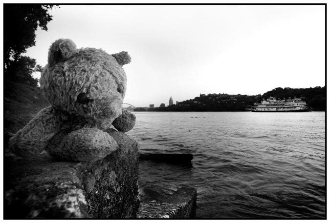 bearpost