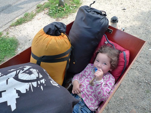 Aemstelhoeve bike camping trip 2