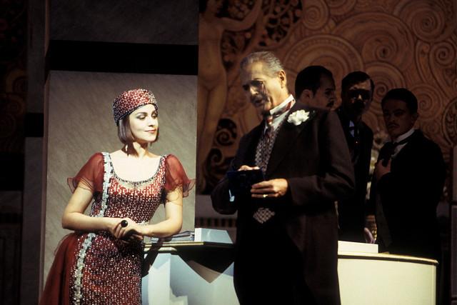 La rondine © Catherine Ashmore / ROH 2004