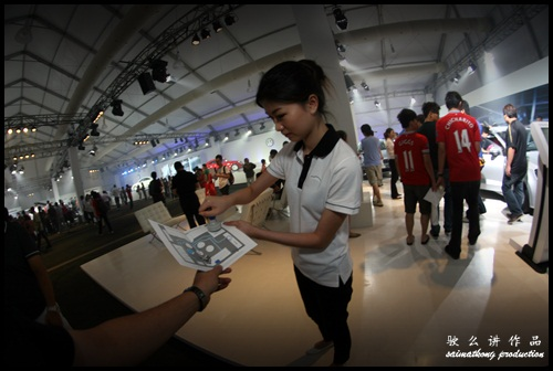 Stamp Collection : Volkswagen. VW. Das Auto. Show 2012.‏ @ KLCC (Kuala Lumpur Convention Centre) : The New Volkswagen Beetle is here!