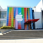 Apple Bounce Benefits Technology Sector!