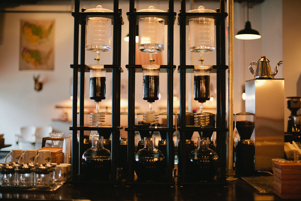Barista Parlor Anchoring Nashville S Coffee Scene The