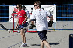 floor hockey(0.0), box lacrosse(0.0), stick and ball games(1.0), championship(1.0), sports(1.0), street sports(1.0), competition event(1.0), hockey(1.0), ball game(1.0), athlete(1.0), tournament(1.0),