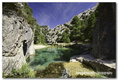 A drive around the Matarraña region of Spain