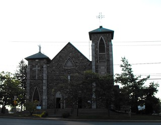 St-Germain Catholic Church