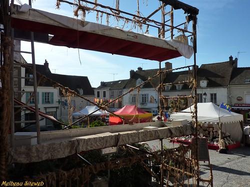 Foire de la St Mathieu Gallardon (5)