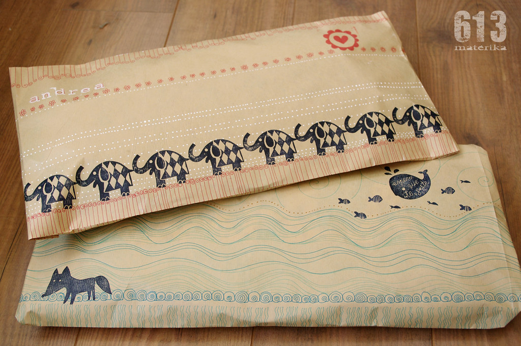 613materika 158 paquete regalo