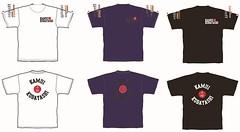小林可夢偉Tシャツ