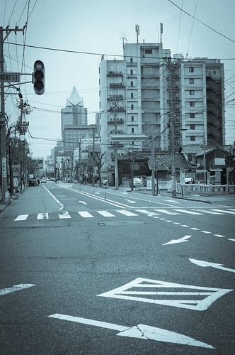 記憶都市 4