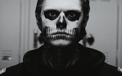 Tate Langdon | Wallpaper