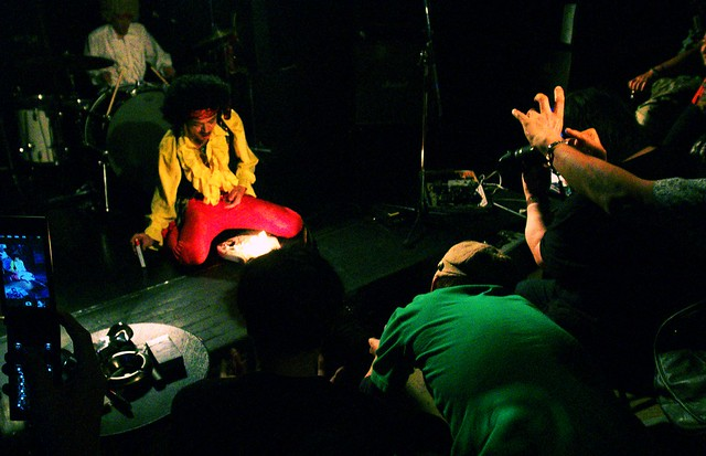 Memorial live, Sep 2012. 095