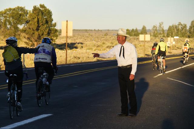 CycleOregon2012