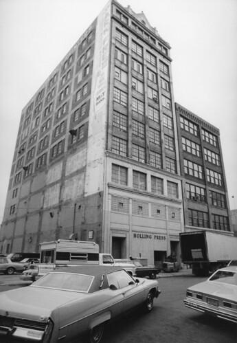 Ellicott Place Apartments Buffalo Ny