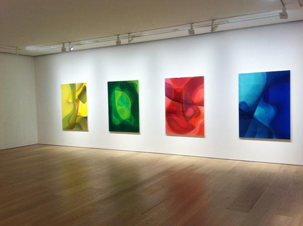 "RECAP: JR ""Pattern"" & Peter Zimmermann ""D.R.O.P."" @ Galerie Perrotin"