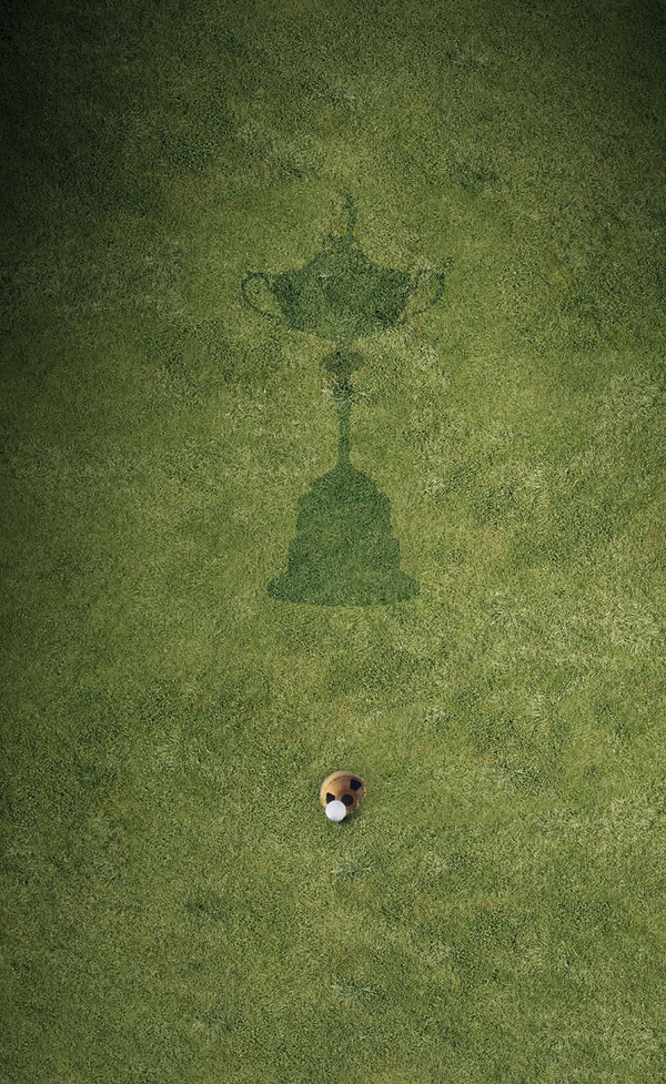 Ryder Cup Green