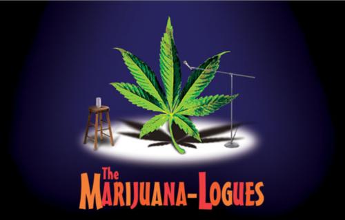 The Marijuana Logues