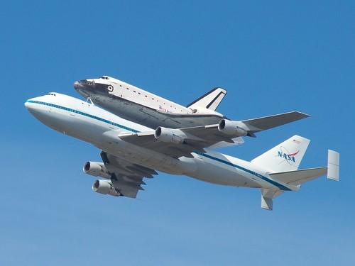 Shuttle 007