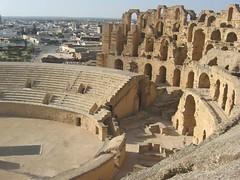 El-Jem  Tunisia