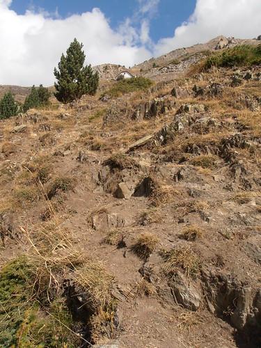 Refuge d'Ibonciecho 129