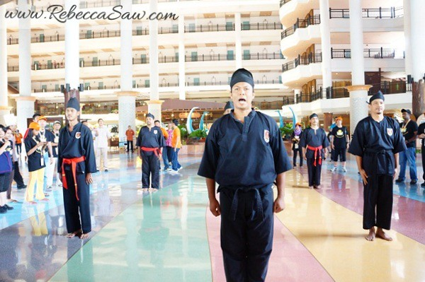 malaysia tourism hunt 2012 - Awana Kijal Golf, Beach & Spa-001