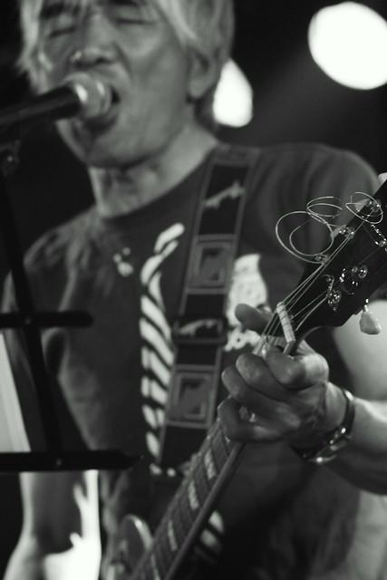 かすがのなか live at Outbreak, Tokyo, 11 Sep 2012. 436