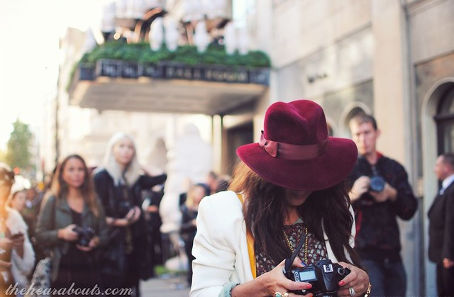 LFW streetstyle details (5)