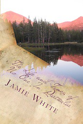 Book Feature with Jamie White, author of The Life and Times Of No One in Particular