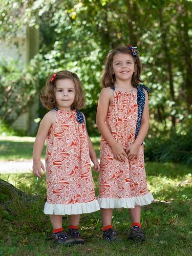 New Auburn dresses
