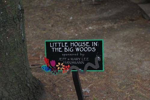 Day 51: Bookworm Gardens in Sheboygan and an old Barn.