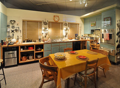 Julia Child's Kitchen  American History Museum  Washington, DC by ✈ concord⁹⁷⁷