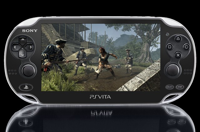 Assassin's Creed III: Liberation para PS Vita
