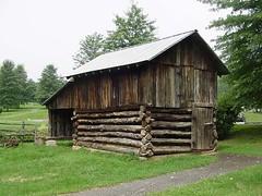Cunningham's Barn