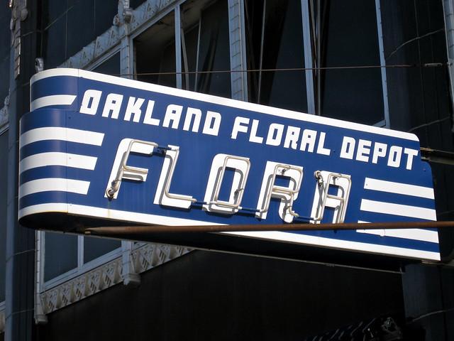 Flora oakland ca flickr photo sharing
