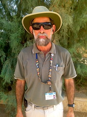 Yehuda Ashkenazi - Our Tour Guide