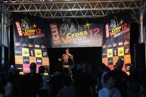 Cross Vegas