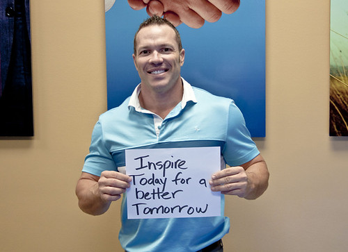 What's Your Why? - Inspire Today For A Better Tomorrow - Max Hansen, CEO of Y Scouts