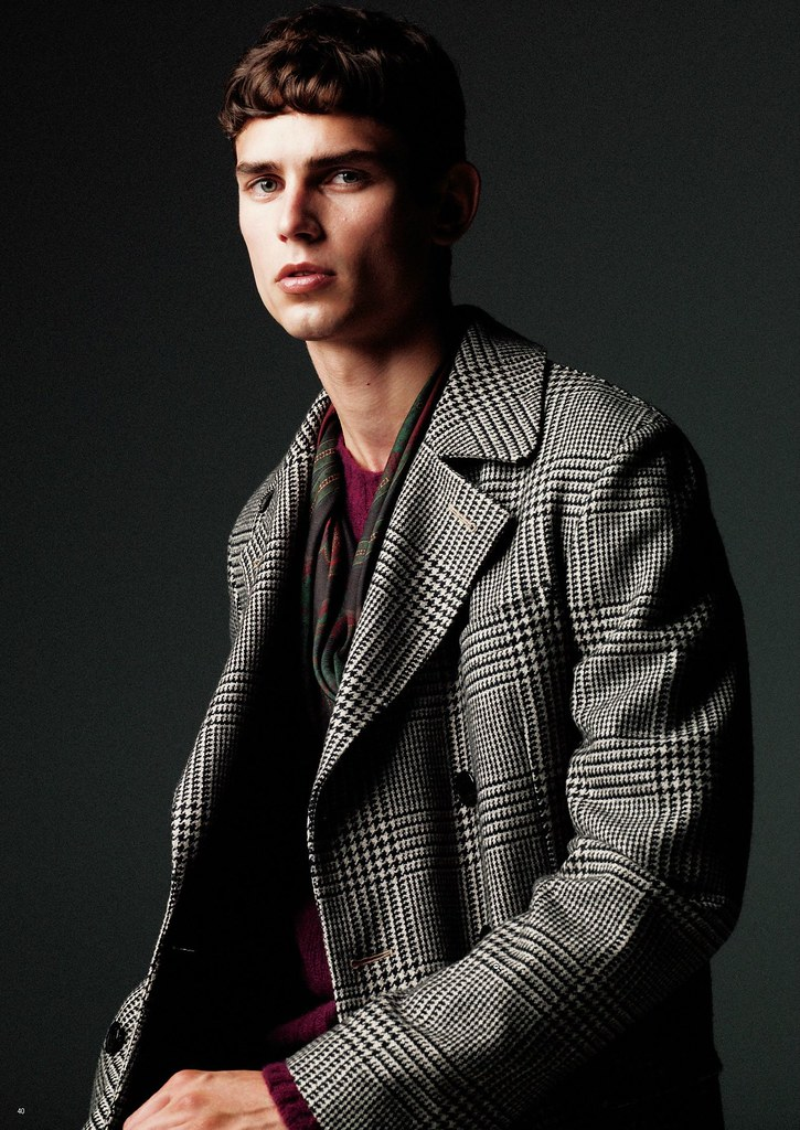 Arthur Gosse0017_TOMORRROWLAND 2012 AUTUMN & WINTER