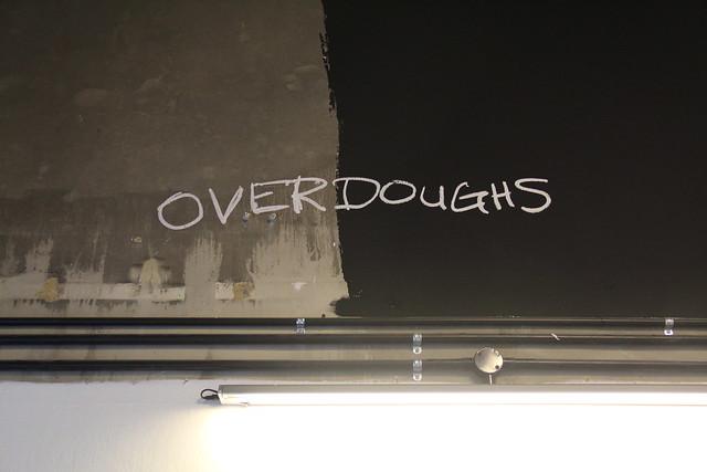 Overdoughs