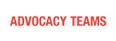 Advocacy Teams