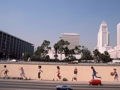 LA Freeway Kids