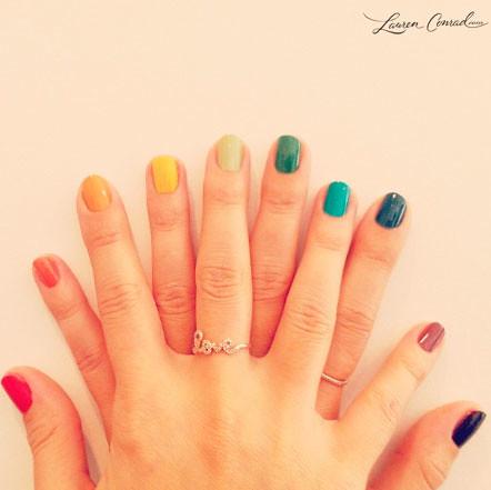 Favorite Manicure