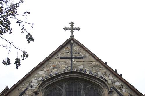 St. Margaret's Church, Barking