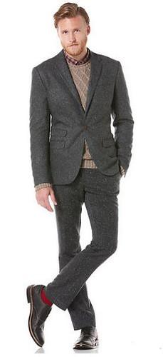 Gunnoy Suit by stylecountz