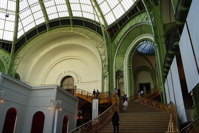 Grand Palais - グラン・パレ, Paris
