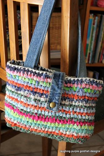 Rag Bag #1