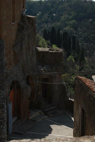 Vicolo di Pitigliano (pt. 3)
