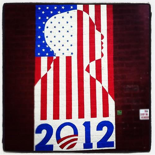 #obama2012 #noda
