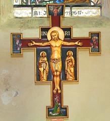Essex Crucifixion