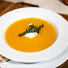 Pumpkin-Curry Soup